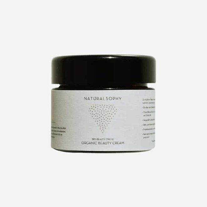 Naturalsophy - Bio Beauty Creme