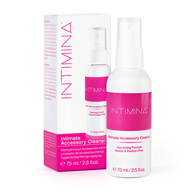 Intimina Cleaner