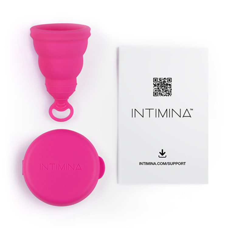 Intimina Lily Cup One