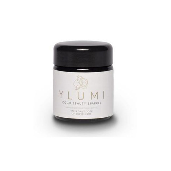 Ylumi Coco Beauty Sparkle 25g