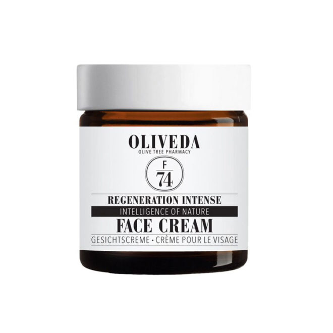 Oliveda F74 Face Cream
