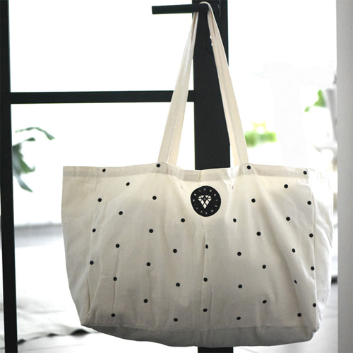 Natural Sophy Bag